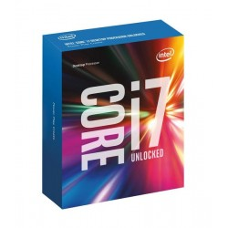 Intel Core i7-6700K, Quad Core, 4.00 Ghz, 8MB, LGA S1151, 14nm, 95W, VGA, Box (be aušintuvo)