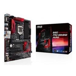 ASUS B150 PRO GAMING/AURA, B150, DualDDR4-2133, SATA3, M.2, HDMI, D-Sub, ATX