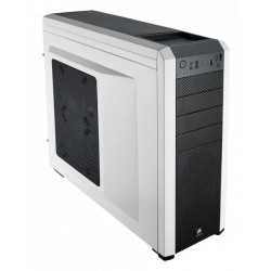 PC korpusas Corsair Carbide Series 500R Mid-Tower Gaming Chassis, Baltas