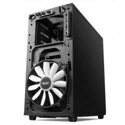 PC korpusas NZXT Source 530 Black