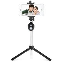 Nešiojama Bluetooth Selfie lazda