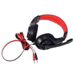 Lupuss G1 3.5mm stereo žaidimų ausinės