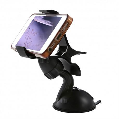 360 Besisukantis automatinis telefono stovas