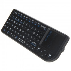 """Rii Mini"" belaidė klaviatūra"