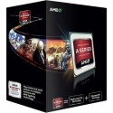 AMD APU A6-6420K, Dual Core, 4.00GHz, 1MB, FM2, 32nm, 65W, VGA, BOX