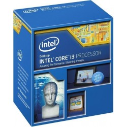 Intel Core i3-4170, Dual Core, 3.70GHz, 3MB, LGA1150, 22nm, 54W, VGA, BOX